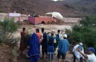 Inondations de Taroudant: Un nouveau blessé, transféré à l'hôpital d'Igherm