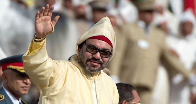 Le nouveau khalife général de la famille tidjane Niass remercie SM le Roi pour sa constante sollicitude