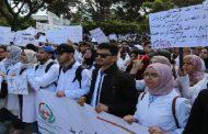 Boycott des examens en facultés de médecine : Le bras de fer continue