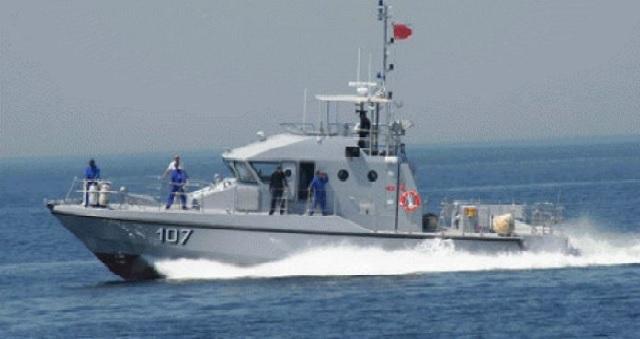 La Marine Royale avorte deux tentatives de trafic de stupéfiants au large de M'diq et Asilah
