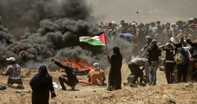 L'ONU tire la sonnette d'alarme sur la situation «préoccupante» au Moyen-Orient