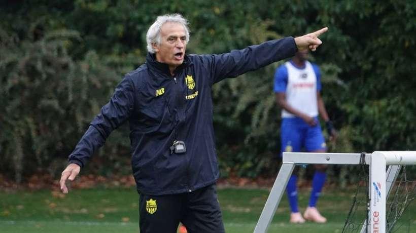 Football: Qu'attend la FRMF de Vahid Halilhodzic?
