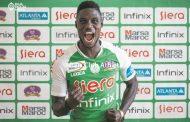 Bonne nouvelle pour les Rajaouis, Ben Malango obtient son certificat de transfert