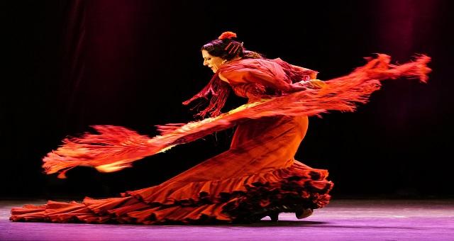 L'Institut Cervantès célèbre la 4ème édition du Festival Flamenco Maroc