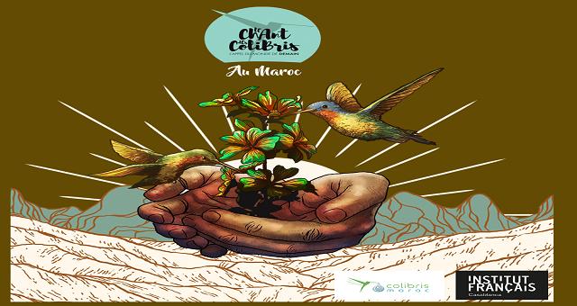 Le Chant des Colibris au Maroc: Un hymne à l'écologie et à la solidarité