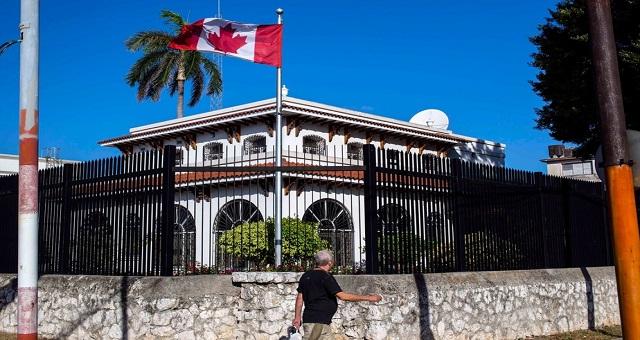 Diplomates malades à Cuba: Des pesticides peut-être en cause