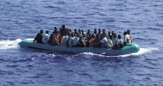Baisse du nombre de migrants clandestins sur les côtes espagnoles à fin août