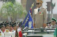 Don royal personnel sous forme d'aide alimentaire au profit des forces armées et du peuple libanais
