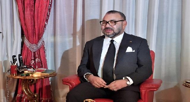 Le Roi Mohammed VI adresse un message au sommet Action Climat à New-York