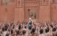 Quelques 98 productions étrangères ont été tournées au Maroc, les 8 derniers mois