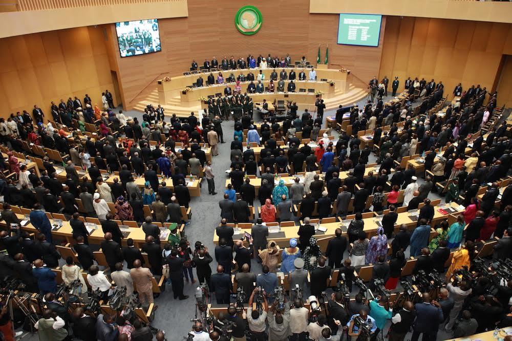 Le Maroc prend la présidence du Conseil de Paix et de la Sécurité de l'UA