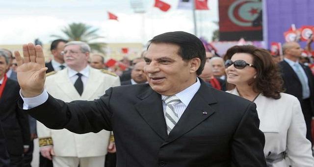 L'ex-président tunisien Zine el-Abidine Ben Ali est décédé à l'âge de 83 ans