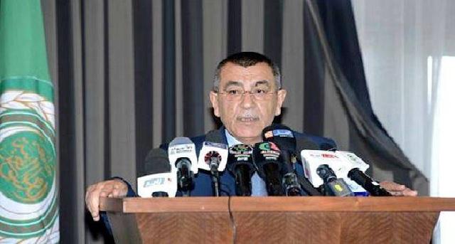 Said Abou Ali : « L'intérêt  qu'accorde le Roi Mohammed VI à la cause palestinienne illustre la place qu'occupe la cause dans la conscience marocaine »