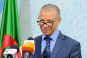 Algérie : L'ancien ministre du Tourisme, Abdelkader Bengrina, 1er candidat en lice pour la présidentielle