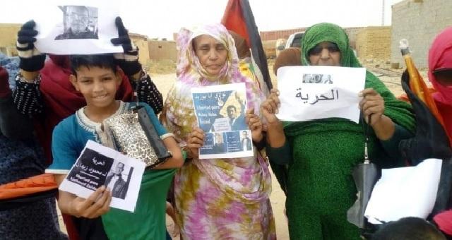 La direction du Front Polisario au pied du mur dans l'affaire des trois blogueurs opposants