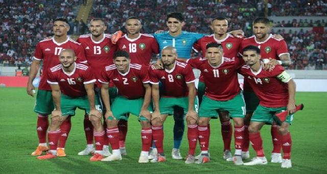 Classement FIFA : Le Maroc gagne deux places et remonte à la 39ème position