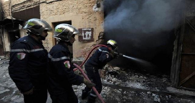 Décès de huit nourrissons dans un incendie d'une maternité dans le centre-ouest de l'Algérie