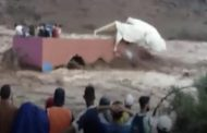 Inondations à Taroudant: Le corps d'une personne portée disparue retrouvé