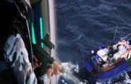 Une opération d'Interpol avec la participation du Maroc permet la détection de 12 «combattants terroristes» aux frontières maritimes en Méditerranée