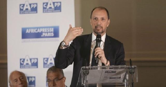 Au Cap, le ministre Jazouli appelle à un choc de financement pour le développement de l'Afrique