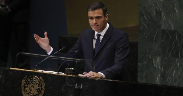 Le président du gouvernement espagnol inflige un camouflet au polisario à l'Assemblée générale des Nations-Unies