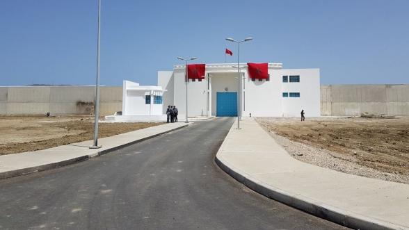 Fin de cavale pour un évadé de prison à Tanger
