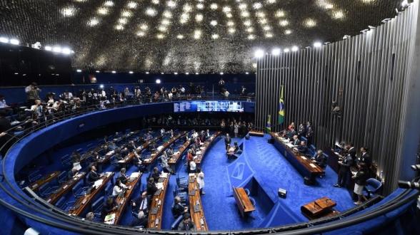 L'initiative marocaine d'autonomie pour les provinces du Sud obtient le soutien du sénat brésilien