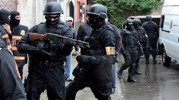 Deux partisans de l'organisation dite «Etat islamique» arrêtés à Rabat