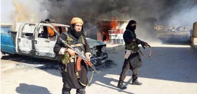 Des algériens impliqués dans l'attentat terroriste de Kasserine en Tunisie