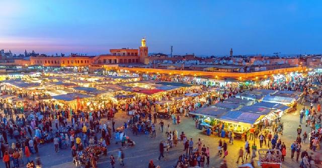 Maroc : Les arrivées touristiques en hausse de 8,2% à fin juillet 2019