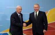 Propos «rassurants» de Bensalah à Poutine : Encore un nouvel épisode dans les errements du régime conduit par Gaïd Salah