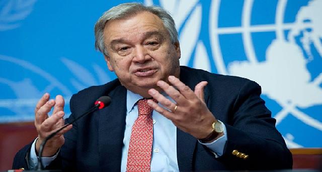 L'ONU somme le polisario de ne point obstruer la circulation civile et commerciale régulière au niveau de Guerguerat