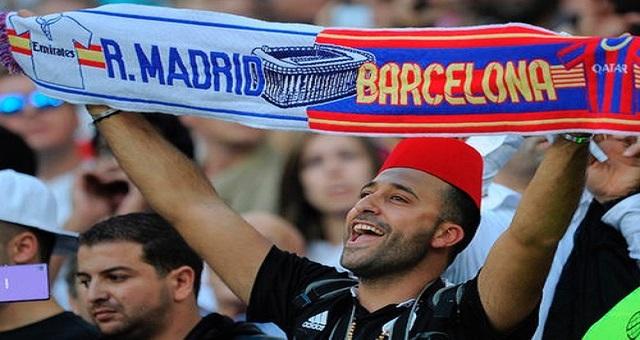 «Hala Madrid, Visca Barça» dans les salles de cinéma à partir du 2 octobre