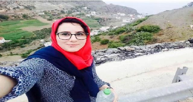 Grâce royale au profit de la journaliste Hajar Raissouni, son financé et l'équipe médicale poursuivie