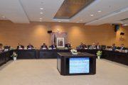 PLF2020: Le Chef de gouvernement rencontre ses partenaires sociaux et professionnels