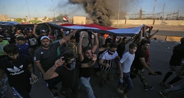 Irak: L'armée reconnaît un