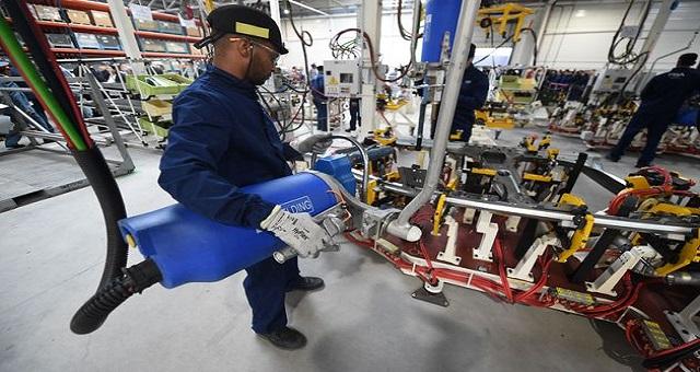 L'usine de Kénitra est l'une des plus