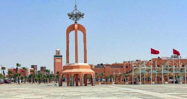 La Cité des métiers et des compétences de Laâyoune ouvrira ses portes en septembre 2021