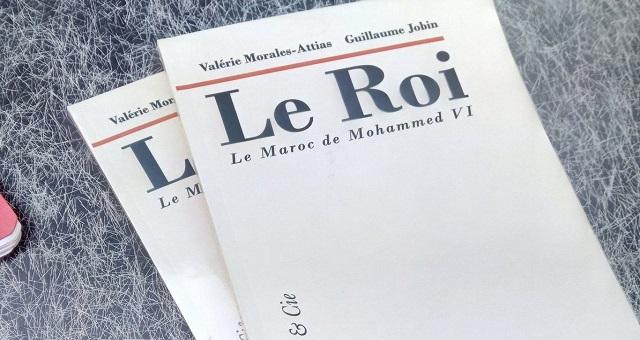 Rabat: Rencontre autour du livre «Le Roi: Le Maroc de Mohammed VI»