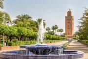 Marrakech toujours dans le top 25 des destinations touristiques mondiales