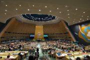 ONU : Le Salvador pour une solution politique basée sur le compromis au conflit artificiel autour du Sahara marocain