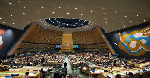 La marocanité du Sahara à l'Assemblée générale de l'ONU :  Gros coup de massue sur la tête des dirigeants du polisario