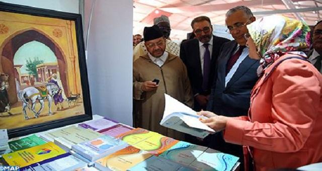 Bilan: 48.000 personnes ont visité le Salon maghrébin du livre d'Oujda