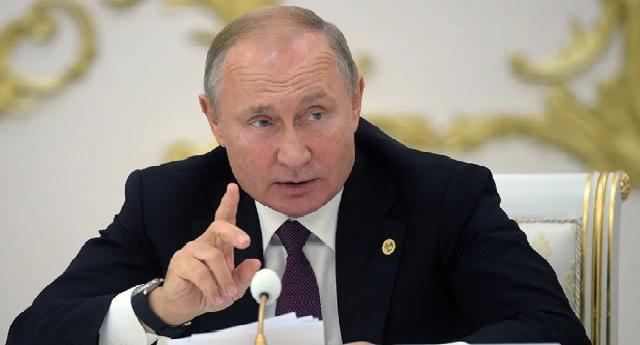Indésirable, le Polisario n'a pas sa place au Sommet Russie-Afrique !