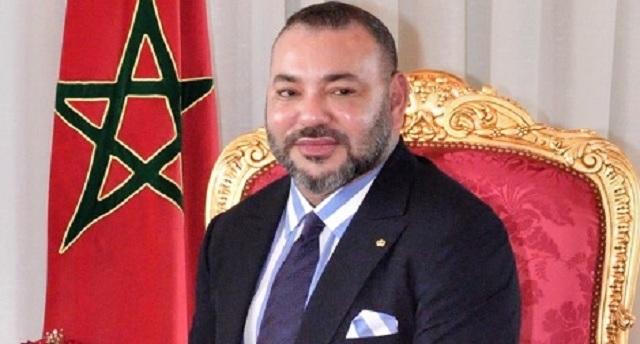 Le Roi Mohammed VI ordonne le lancement dans les prochaines semaines d'une opération massive de vaccination anti-Covid-19