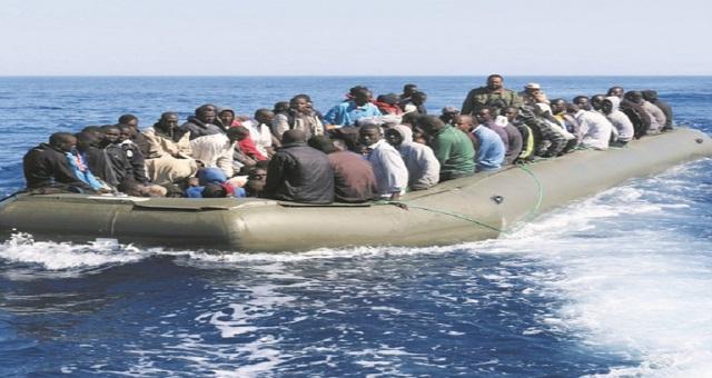 Rabat: Lancement du projet de démantèlement des réseaux de trafic de migrants en Afrique du Nord