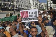 L'Algérie risque de devenir un pays importateur de gaz d'ici à 2030