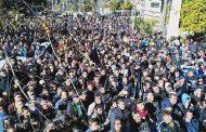 Les Algériens à nouveau dans la rue, défiant la répression