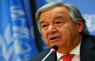 Antonio Guterres, SG de l'ONU : «Les investissements du Maroc se poursuivent dans ses Provinces du sud»