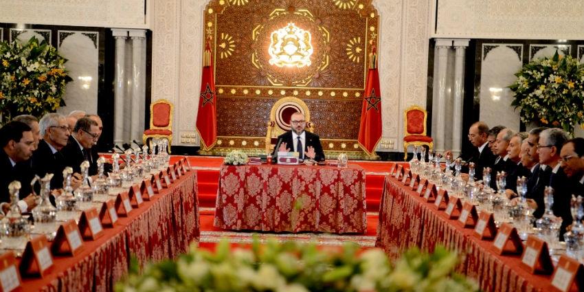 Le conseil des ministres adopte un projet de loi relatif à la réforme fiscale